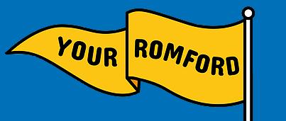 Your Romford flag